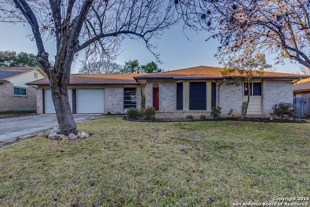 2003 Oakshire St, San Antonio, TX 78232 (MLS #1356548) :: Alexis Weigand Real Estate Group