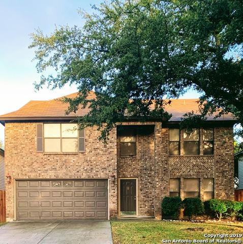 4835 Limestone Well Dr, San Antonio, TX 78247 (MLS #1356555) :: Alexis Weigand Real Estate Group