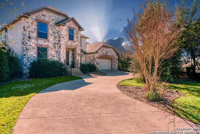 102 Evans Oak Ln, San Antonio, TX 78260 (MLS #1356559) :: Tom White Group