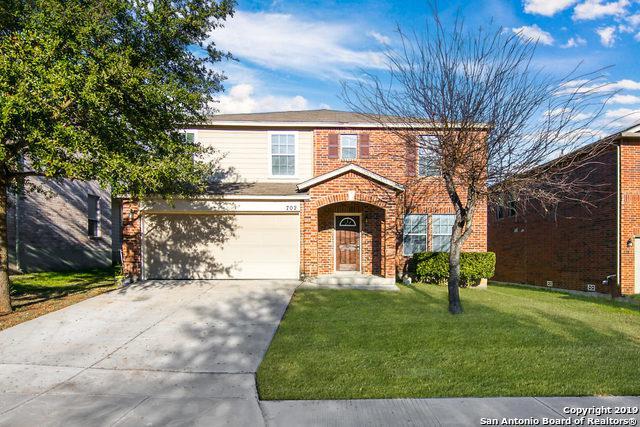 702 Barrow Peak, San Antonio, TX 78251 (MLS #1356578) :: ForSaleSanAntonioHomes.com