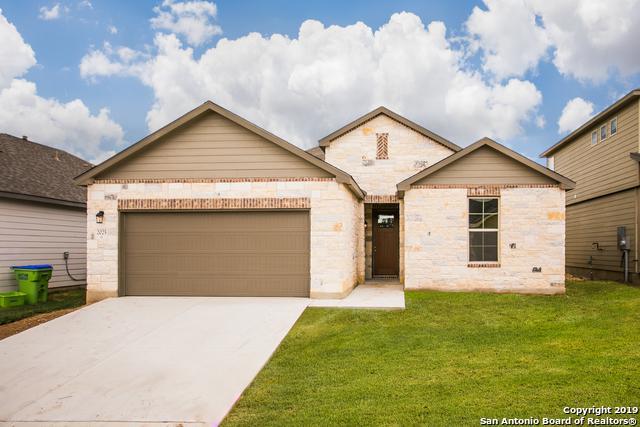 2025 Oedipus, San Antonio, TX 78245 (MLS #1356589) :: Exquisite Properties, LLC