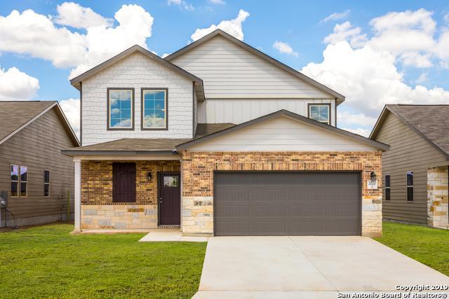 2020 Atticus, San Antonio, TX 78245 (MLS #1356593) :: Exquisite Properties, LLC