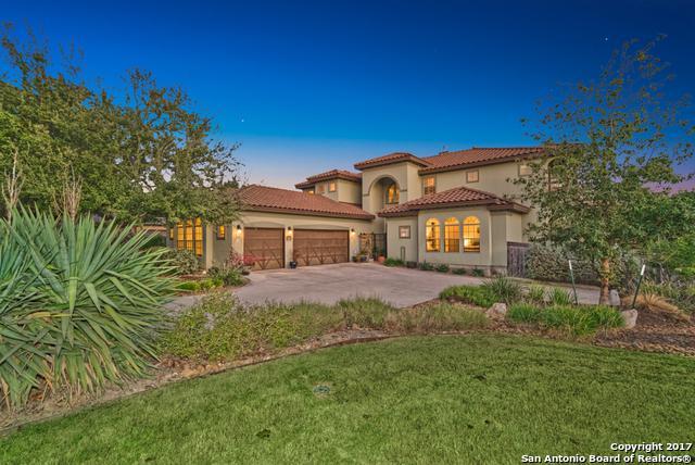 326 Regent Circle, Shavano Park, TX 78231 (MLS #1356617) :: Exquisite Properties, LLC