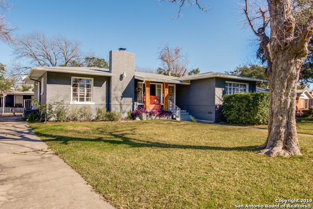 163 Cromwell Dr, San Antonio, TX 78228 (MLS #1356618) :: Exquisite Properties, LLC