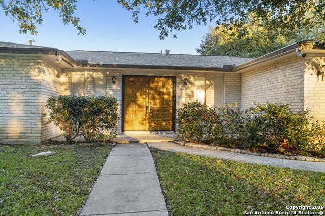 6022 Crown Way, San Antonio, TX 78239 (MLS #1356636) :: Exquisite Properties, LLC