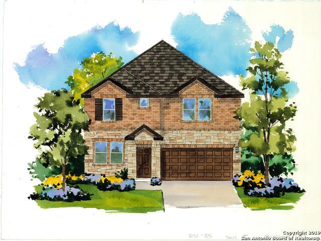 3954 Legend Wds, New Braunfels, TX 78130 (MLS #1356641) :: Neal & Neal Team