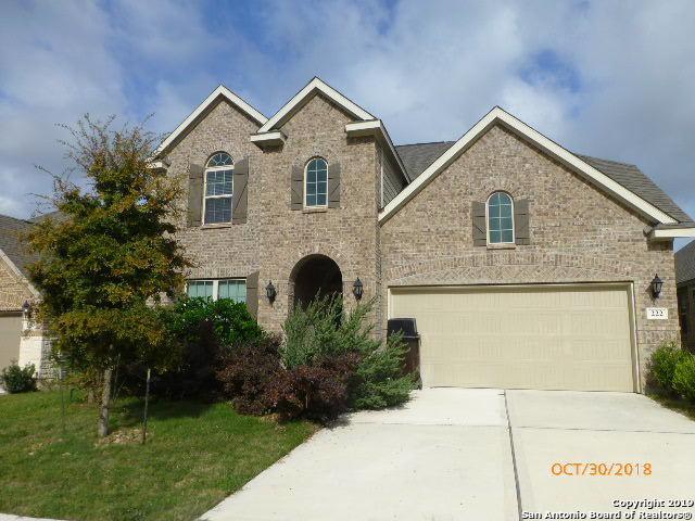 222 Norwood Ct, Cibolo, TX 78108 (MLS #1356649) :: Exquisite Properties, LLC