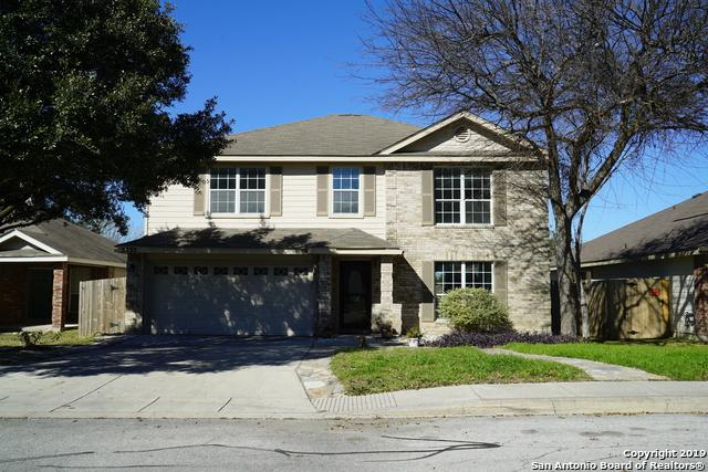 5235 Stormy Trail, San Antonio, TX 78247 (MLS #1356657) :: The Mullen Group   RE/MAX Access