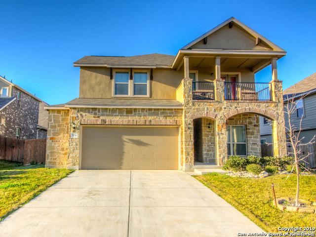 704 Saddle Canyon, Cibolo, TX 78108 (MLS #1356660) :: The Mullen Group | RE/MAX Access