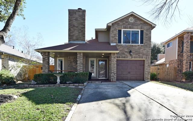 7550 Beaver Tree, San Antonio, TX 78249 (MLS #1356661) :: Exquisite Properties, LLC