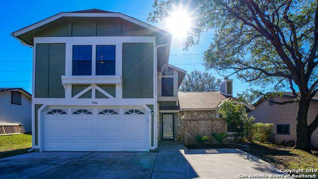 5406 Vista Court Dr, San Antonio, TX 78247 (MLS #1356664) :: Exquisite Properties, LLC