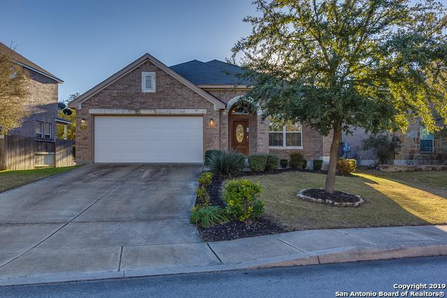 3303 Cameron Cove, San Antonio, TX 78253 (MLS #1356676) :: Berkshire Hathaway HomeServices Don Johnson, REALTORS®