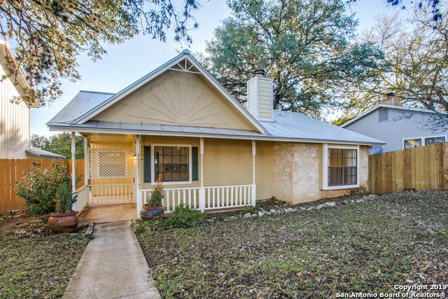 2206 Knights Wood, San Antonio, TX 78231 (MLS #1356715) :: Neal & Neal Team