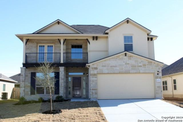 4580 Scots Elm, Schertz, TX 78108 (MLS #1356755) :: Alexis Weigand Real Estate Group