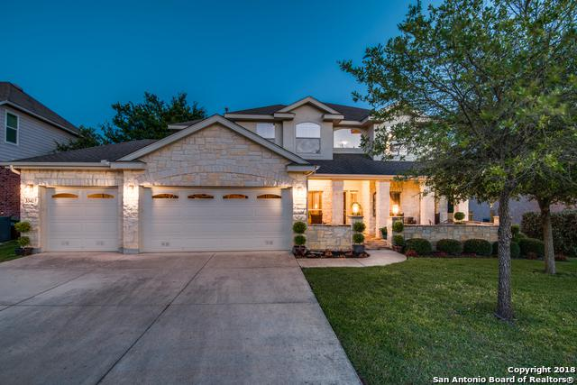 3342 Bending Creek, San Antonio, TX 78261 (MLS #1356794) :: Vivid Realty