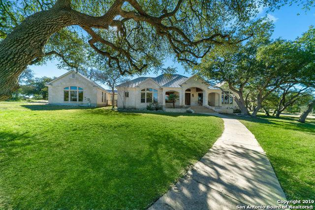 462 San Marcos Trail, New Braunfels, TX 78132 (MLS #1356802) :: Magnolia Realty