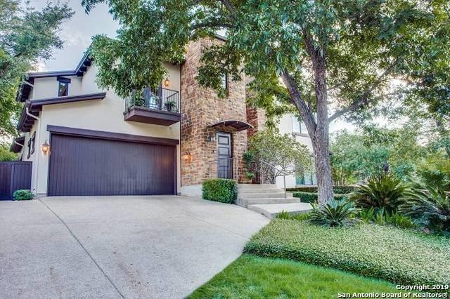 202 Chichester Pl #2, Alamo Heights, TX 78209 (MLS #1356819) :: Exquisite Properties, LLC