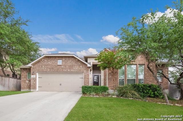 11714 Nuevo Circle, San Antonio, TX 78253 (MLS #1356864) :: Vivid Realty