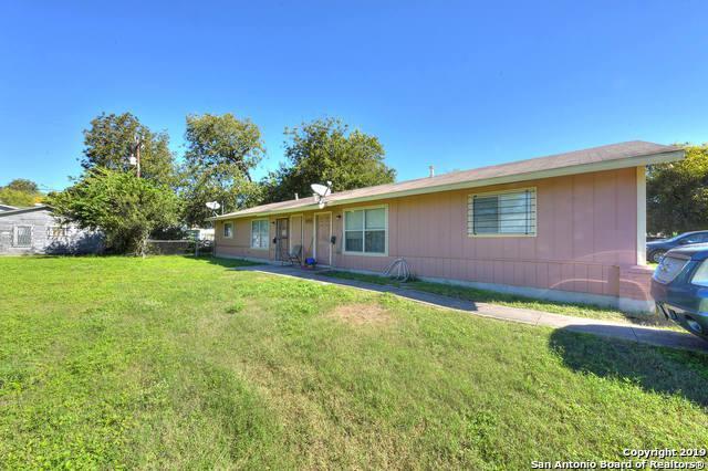 219 Baldwin Ave, San Antonio, TX 78210 (MLS #1356866) :: Exquisite Properties, LLC