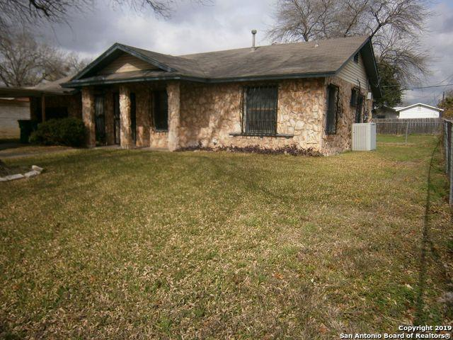 7131 Westlyn Dr, San Antonio, TX 78227 (MLS #1356877) :: Exquisite Properties, LLC