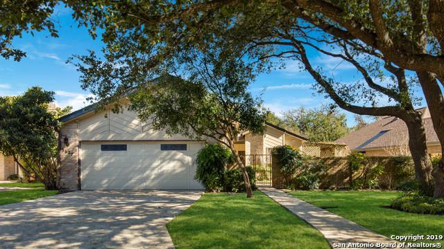 3627 Hunters Pier, San Antonio, TX 78230 (MLS #1356896) :: Exquisite Properties, LLC