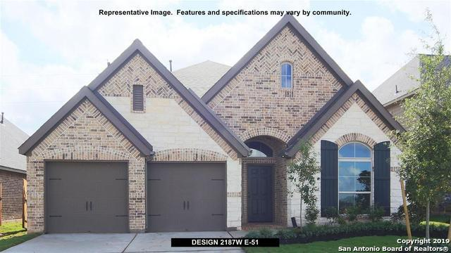 523 Field Corn Ln, San Marcos, TX 78666 (MLS #1356910) :: Alexis Weigand Real Estate Group