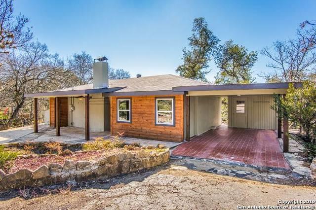 25306 Triangle Loop, San Antonio, TX 78255 (MLS #1356938) :: Exquisite Properties, LLC