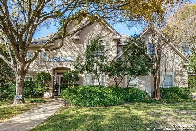 95 Paddington Way, San Antonio, TX 78209 (MLS #1356951) :: Tom White Group
