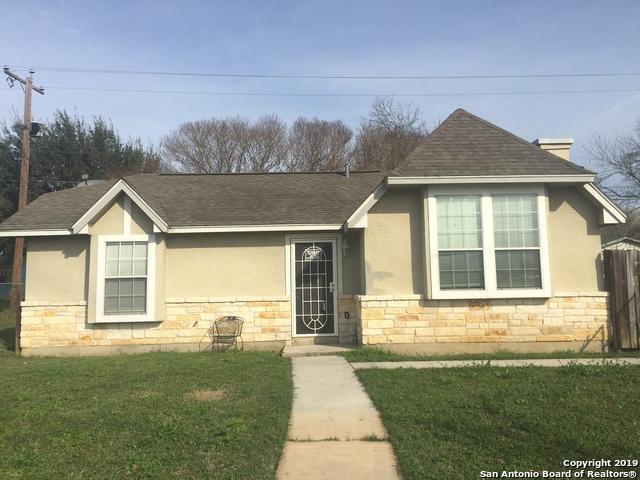 251 W Palfrey Dr, San Antonio, TX 78223 (MLS #1356958) :: Exquisite Properties, LLC