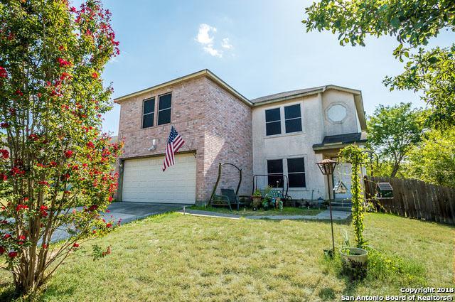 7111 Rock Bluff, San Antonio, TX 78233 (MLS #1356967) :: Alexis Weigand Real Estate Group