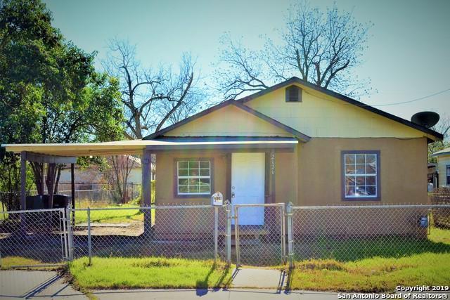 2626 Lombrano St, San Antonio, TX 78228 (MLS #1356984) :: Exquisite Properties, LLC