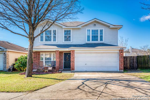 7110 Mountain Brook Dr, San Antonio, TX 78244 (MLS #1356985) :: Exquisite Properties, LLC