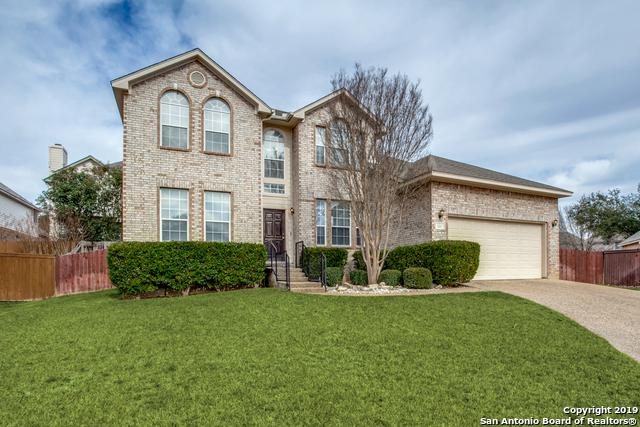 507 Roble Vista, San Antonio, TX 78258 (MLS #1356992) :: Alexis Weigand Real Estate Group