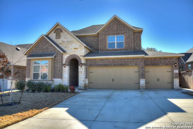 1921 Cottonwood Way, San Antonio, TX 78253 (MLS #1357012) :: Alexis Weigand Real Estate Group