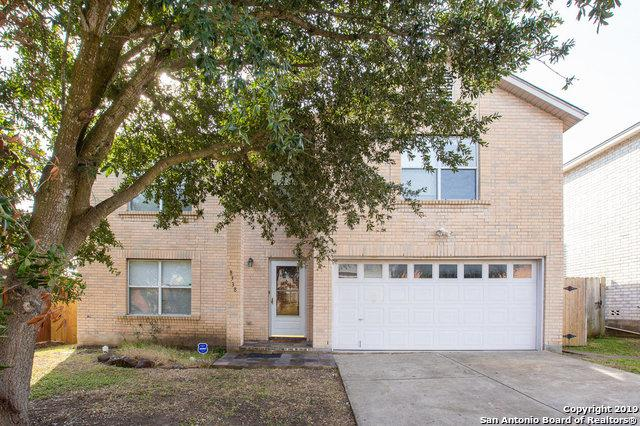 8338 Northaven Dr, Converse, TX 78109 (MLS #1357024) :: Alexis Weigand Real Estate Group