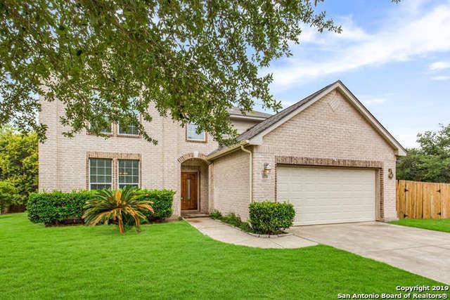 8714 Santa Fe Cove, Helotes, TX 78023 (MLS #1357038) :: Exquisite Properties, LLC