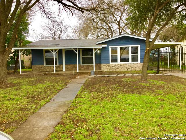 407 Bushick Dr, San Antonio, TX 78223 (MLS #1357041) :: Exquisite Properties, LLC