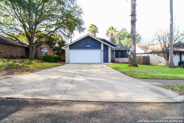 7731 Bay Berry, San Antonio, TX 78240 (MLS #1357043) :: Exquisite Properties, LLC