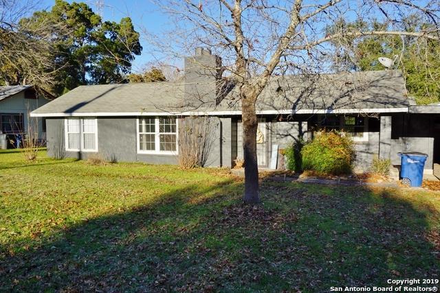 480 California Blvd, New Braunfels, TX 78130 (MLS #1357052) :: Exquisite Properties, LLC