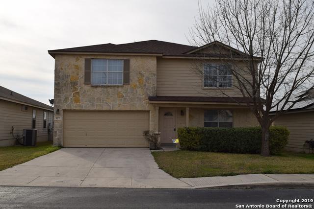 927 Magnolia Smt, San Antonio, TX 78251 (MLS #1357074) :: Alexis Weigand Real Estate Group