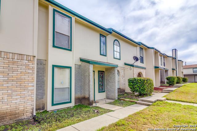 4949 Hamilton Wolfe Rd #7106, San Antonio, TX 78229 (MLS #1357075) :: Tom White Group
