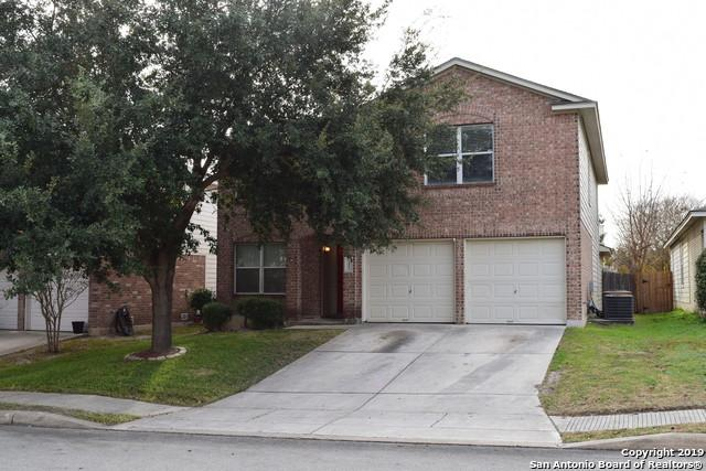9450 Fall Pass St, San Antonio, TX 78251 (MLS #1357101) :: Alexis Weigand Real Estate Group