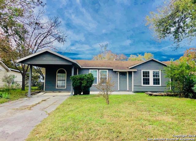 243 Glamis Ave, San Antonio, TX 78223 (MLS #1357123) :: Exquisite Properties, LLC