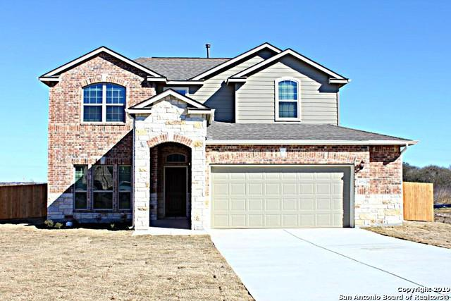 4912 Arrow Ridge, Schertz, TX 78108 (MLS #1357182) :: BHGRE HomeCity