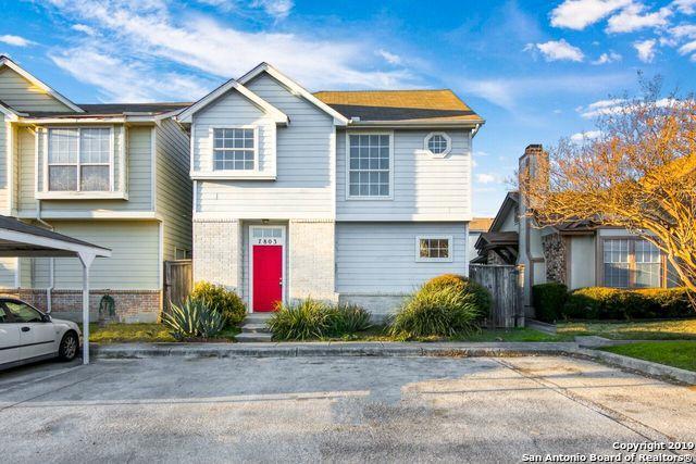 7803 Crown Trace, San Antonio, TX 78251 (MLS #1357191) :: Exquisite Properties, LLC