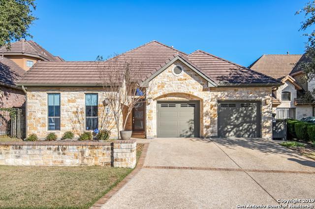 80 Westcourt Ln, San Antonio, TX 78257 (MLS #1357200) :: Carter Fine Homes - Keller Williams Heritage