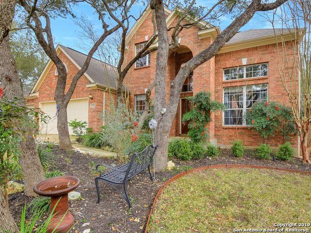 24222 Bears Crest, San Antonio, TX 78258 (MLS #1357202) :: Exquisite Properties, LLC