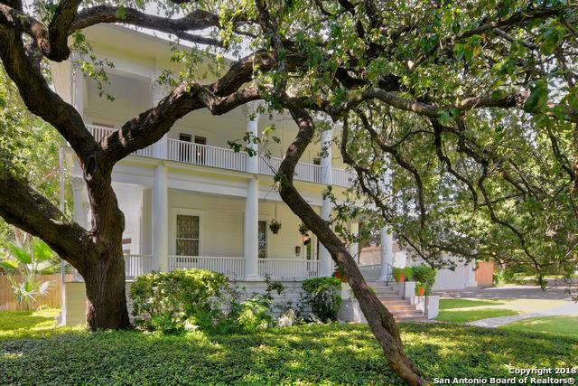 314 Joliet Ave, Alamo Heights, TX 78209 (MLS #1357224) :: Exquisite Properties, LLC