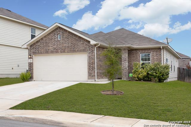 11507 Butterfly Walk, San Antonio, TX 78245 (MLS #1357230) :: Exquisite Properties, LLC