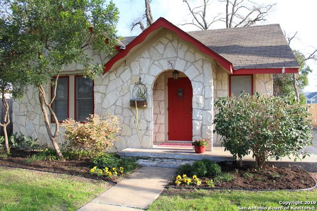 531 S Sycamore Ave, New Braunfels, TX 78130 (MLS #1357241) :: Exquisite Properties, LLC